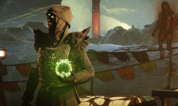 Destiny 2 Shadowkeep Lectern of Enchantment Guide