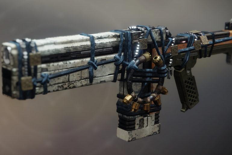 Moon Essence Heavy Machine Gun