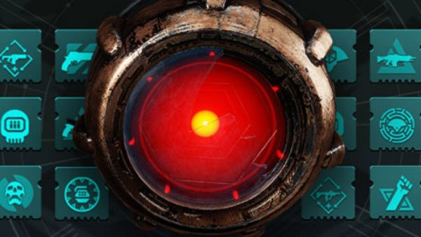 Destiny 2 Gate Lord's Eye Artifact