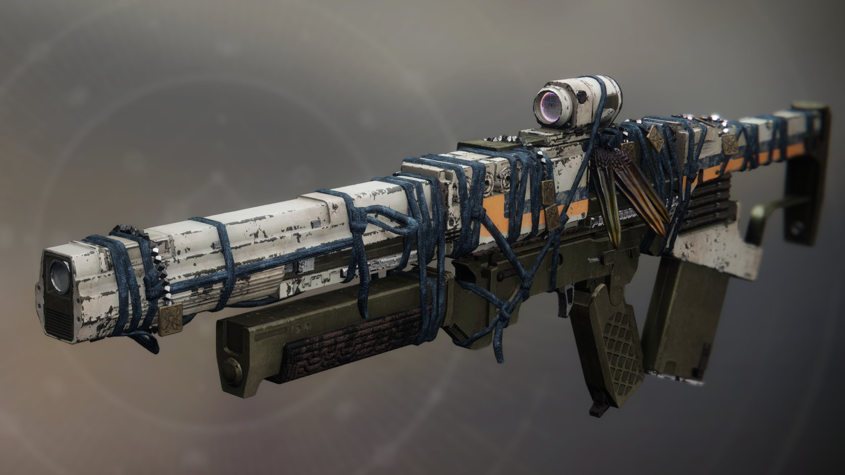 Moon Essence Pulse Rifle