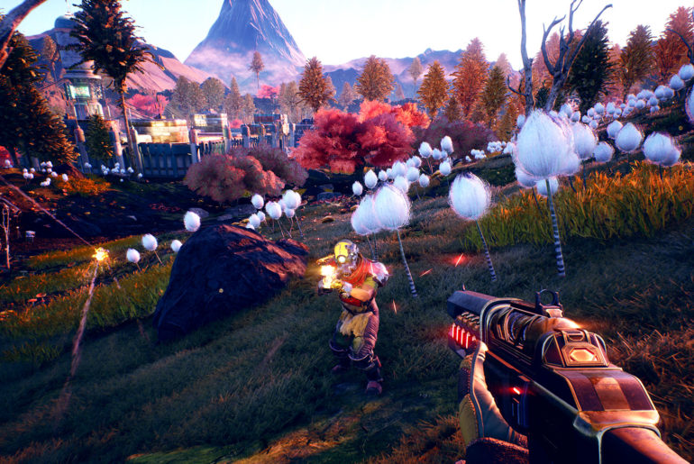 The Outer Worlds Stealth Guide, The Outer Worlds Upgrade And Repair Guide