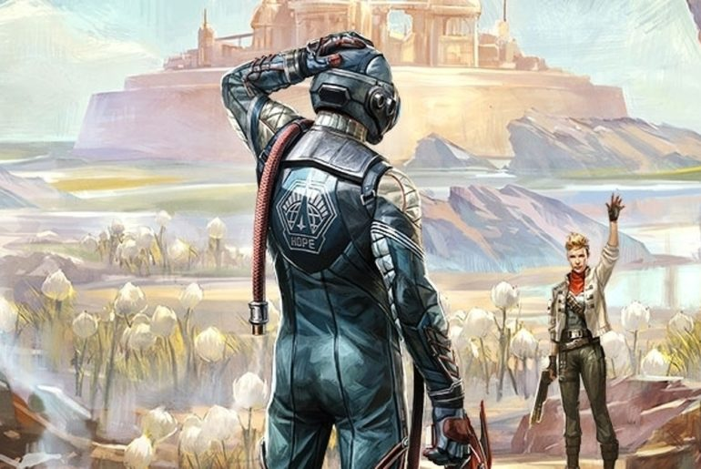 The Outer Worlds Bits