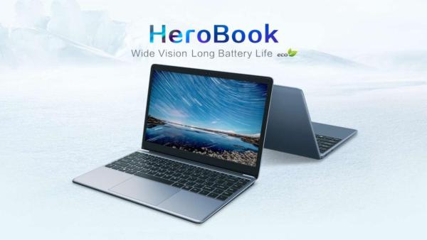 CHUWI Black Friday Discounts HeroBook