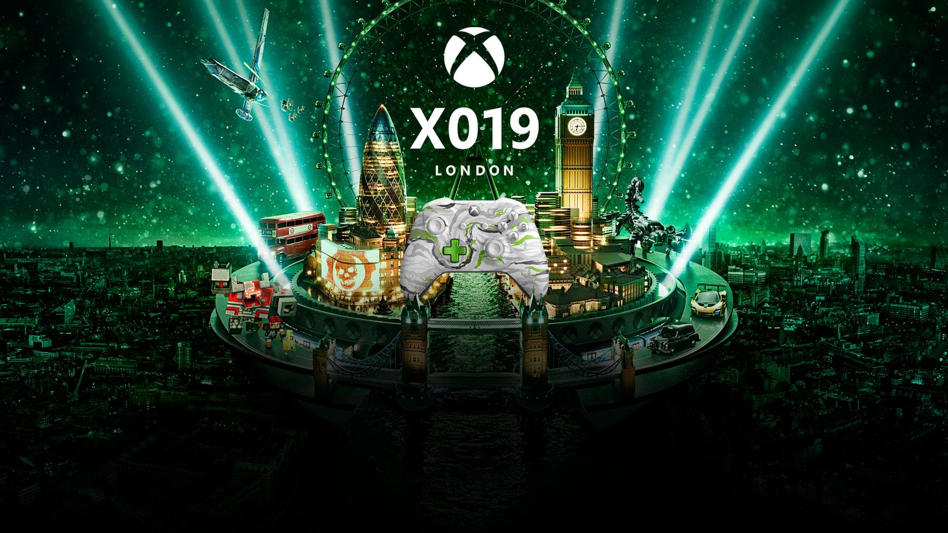 X019 Xbox Scarlett