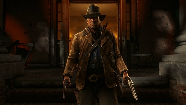 Red Dead Redemption 2 Shop Robberies Locations Guide