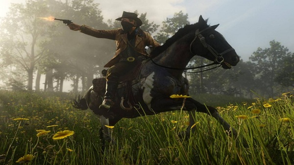 Red Dead Redemption 2 Stagecoach Robberies Locations Guide