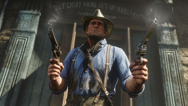 How to Win Duels in Red Dead Redemption 2