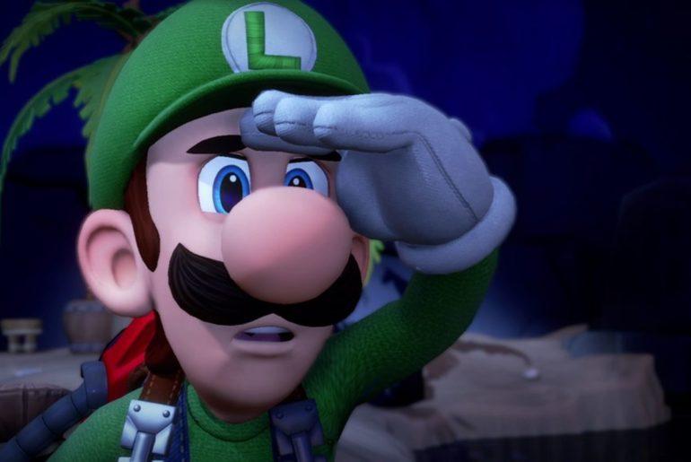 Luigi's Mansion 3 Gems Locations Guide