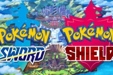 The Differences between Pokémon Sword and Shield