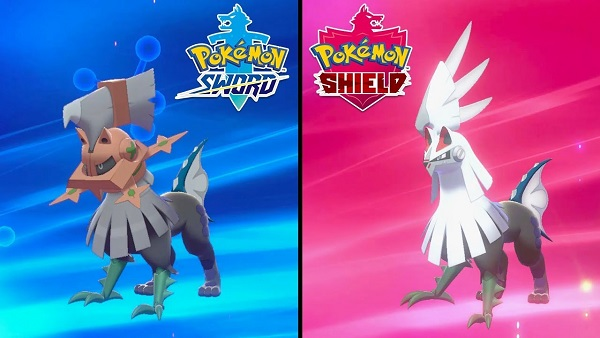 Where to Find Type: Null & Silvally in Pokémon Sword and Shield