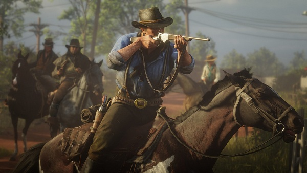 How to Clear Bounty in Red Dead Redemption 2 Without Paying