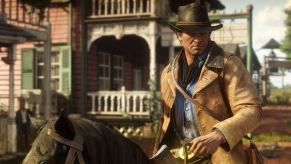 Red Dead Redemption 2 Tailors Guide