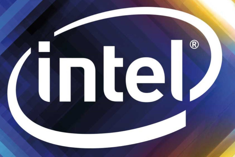 Intel CPU shipment