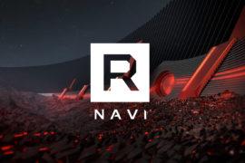 AMD Navi 2 GPUs