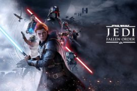 Star Wars Jedi Fallen Order Low-Level Fatal Error Fix
