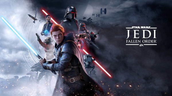 Star Wars Jedi Fallen Order Low-Level Fatal Error Fix