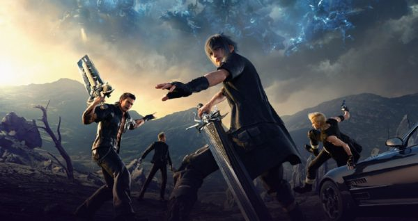 Final Fantasy 16 everything we know