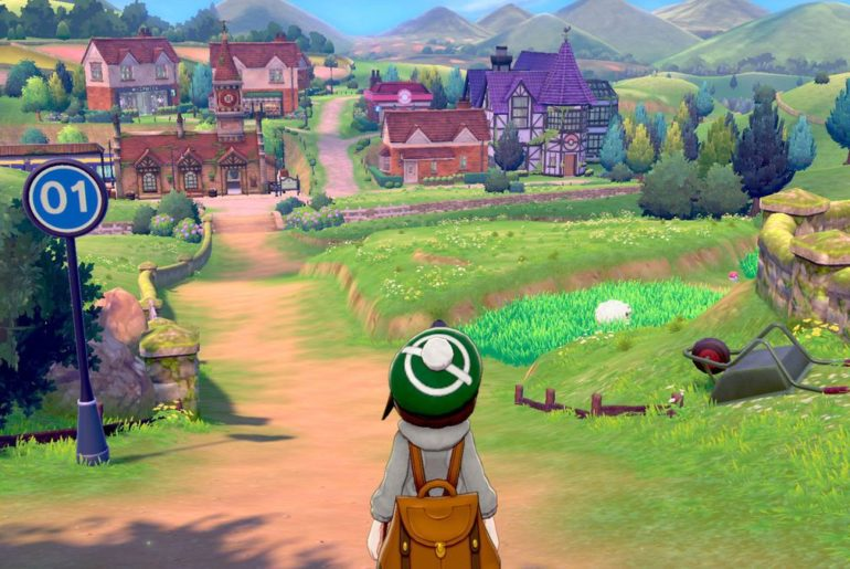 Pokemon Sword and Shield beginners guide