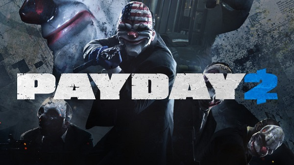 PayDay 2 crash Fix