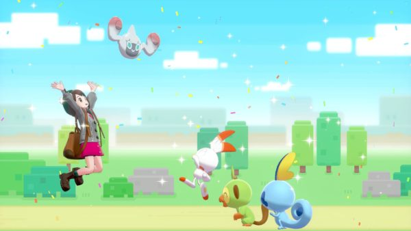 Pokemon Sword And Shield Poke Jobs