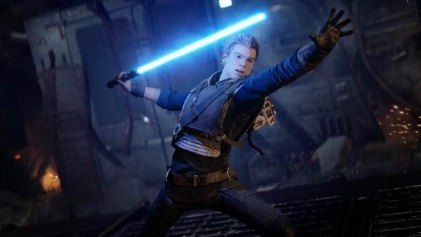 Star Wars Jedi: Fallen Order Skills