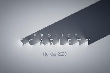 Xbox Scarlett games