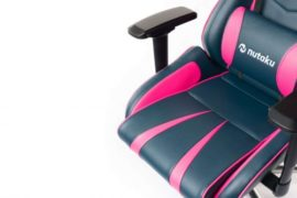 Nutaku Gaming Chairs