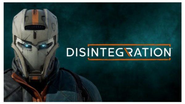 Disintegration Destiny 2
