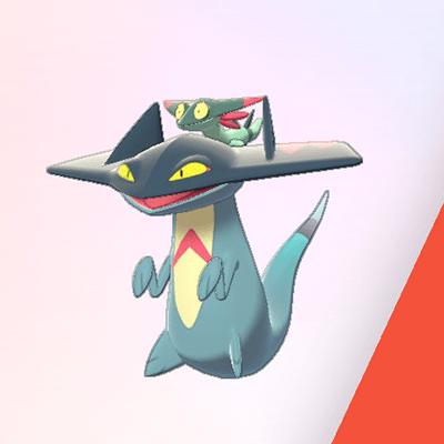 Dreepy And DrakloakPokemon Sword And Shield hidden Pokemon