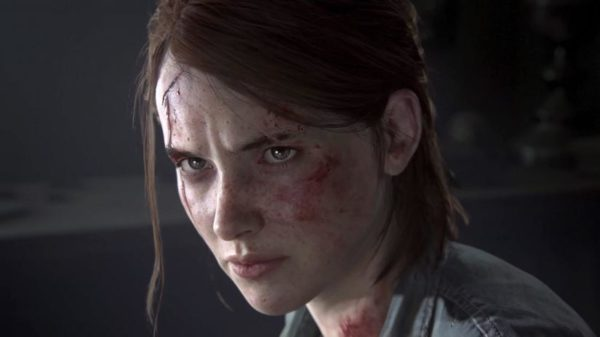 The Last Of Us Part 2 Story