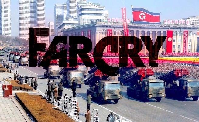 Far Cry 6 Setting
