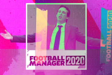 Football Manager 2020 Scouting