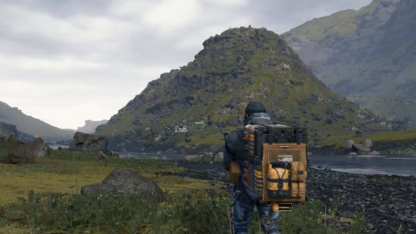 Death Stranding Pee Guide | How to Increase Carrying Capacity in Death Stranding