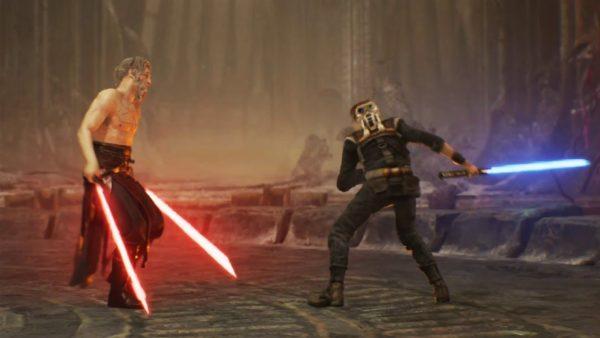 Star Wars Jedi: Fallen Order Malicos