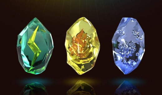 Pokemon Sword And Shield Evolution Stones