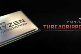 AMD Threadripper sTRX4