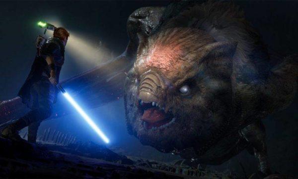 Star Wars Jedi: Fallen Order Legendary Beasts