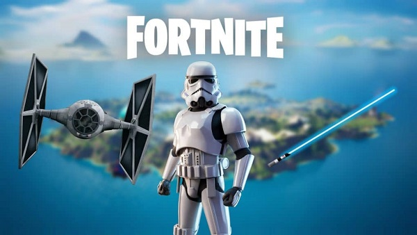 Fortnite x Star Wars Challenges Guide