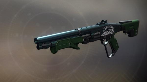 Destiny 2 Season of Dawn Python Ritual Weapon Guide
