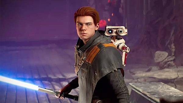 Where to Find All Star Wars Jedi: Fallen Order Crew Members