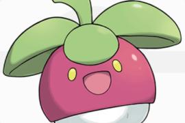 Pokémon Sword and Shield Bounsweet