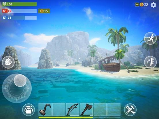 Last Pirate Survival Island Thirst