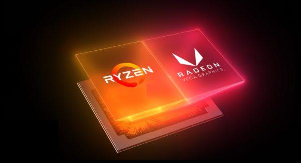 AMD Celadon APUs