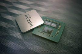 AMD Ryzen Renoir APUs