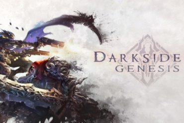 Darksiders Genesis Unreal Engine Crash Fix