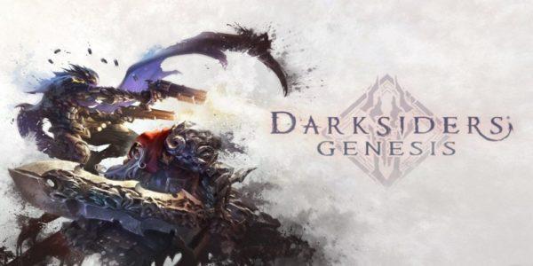 Darksiders Genesis Unreal Engine Crash Fix