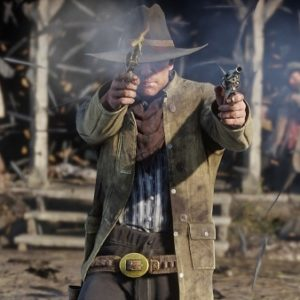 Red Dead Redemption 2 Is Struggling On Steam As Well