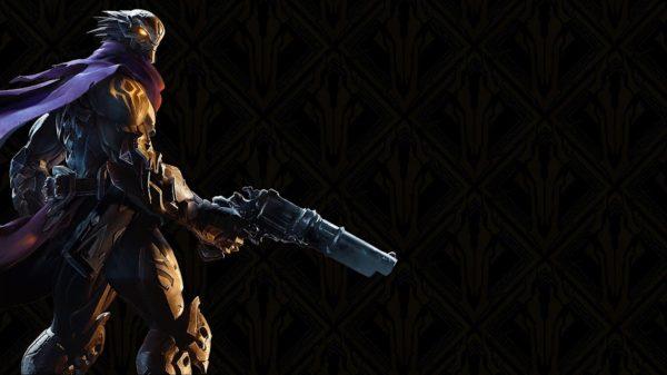 Darksiders Genesis 4K