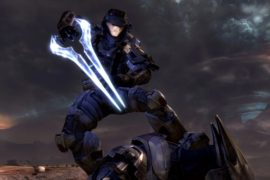 Halo Reach Fatal Error Fix