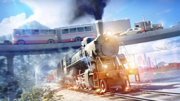 Transport Fever 2 Crash At Startup Fix